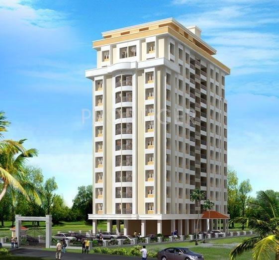 Images for Elevation of Anvita Builders Anvita Residency