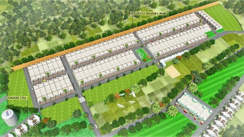 Images for Site Plan of Swapnil Swapnil Shaubhagya