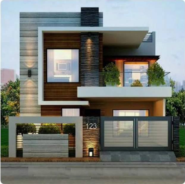 Images for Elevation of Swapnil Swapnil Shaubhagya