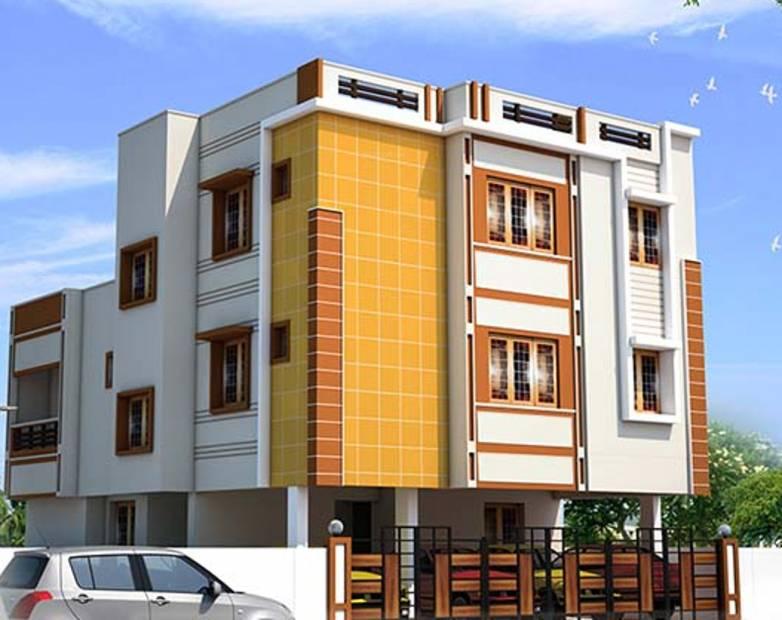 sri-rama-flats Images for Elevation of Bhaveshwar Sri Rama Flats