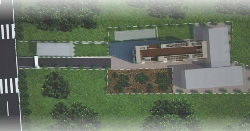 Images for Layout Plan of VVM Lifestyle Magnum
