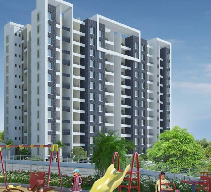 Images for Elevation of Essen Aishwaryam Courtyard 2