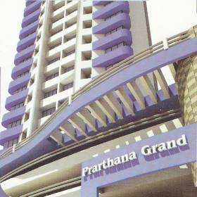 Images for Elevation of Prarthana Grand