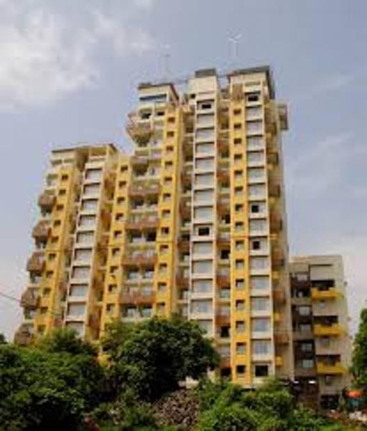 Images for Elevation of Reputed Builder Yash Enclave