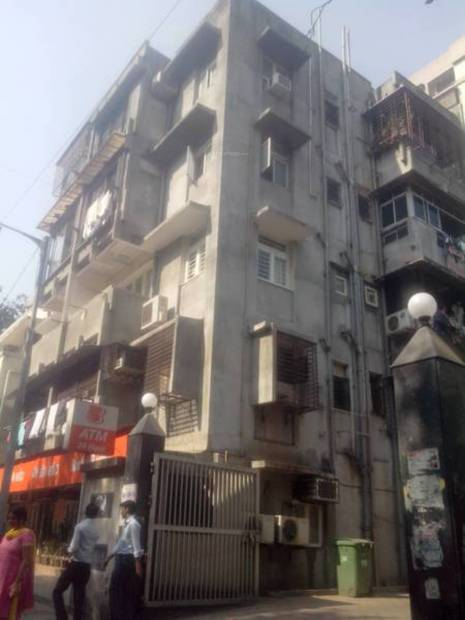 Images for Elevation of Reputed Builder Chetan Building
