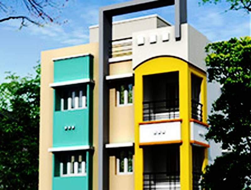 Images for Elevation of Arthi Thiruvarul