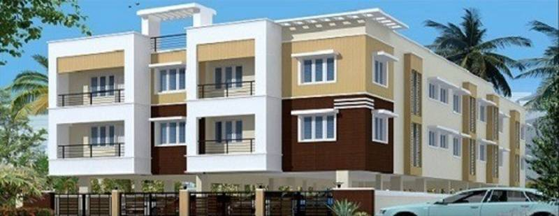 Images for Elevation of Himang Geetham