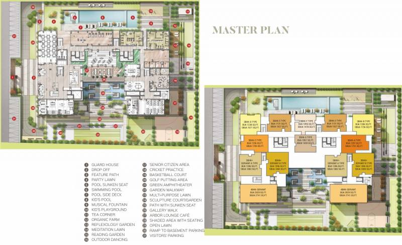 Images for Master Plan of Gorbandh Fort The Crown