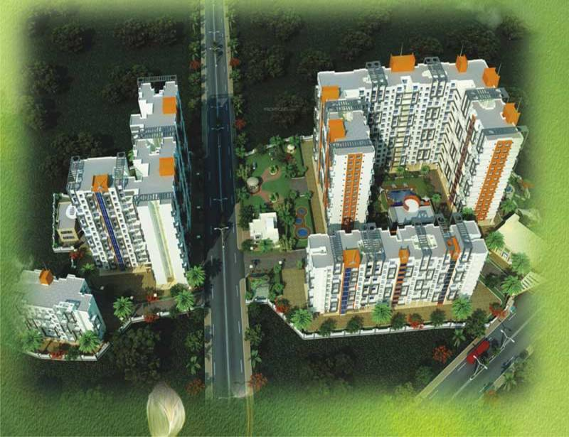 Images for Elevation of MS Vrindavan City