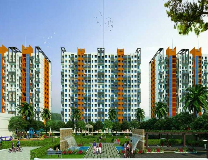 Images for Elevation of MS Vrindavan City