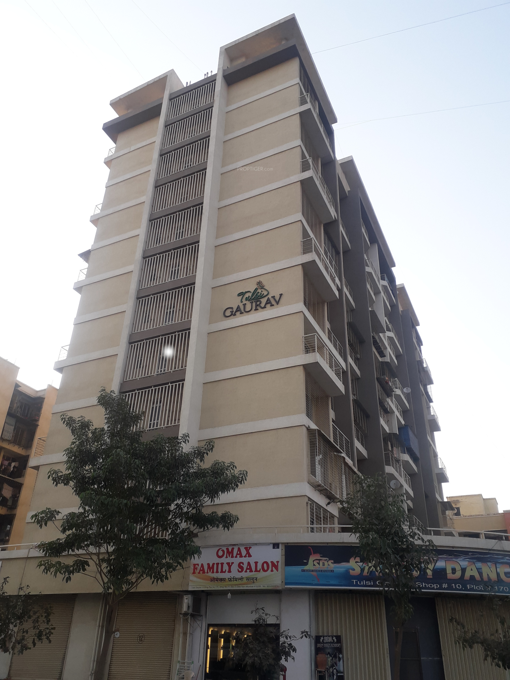 1255 Sq Ft 2 Bhk 2t Apartment For Sale In Surana Tulsi