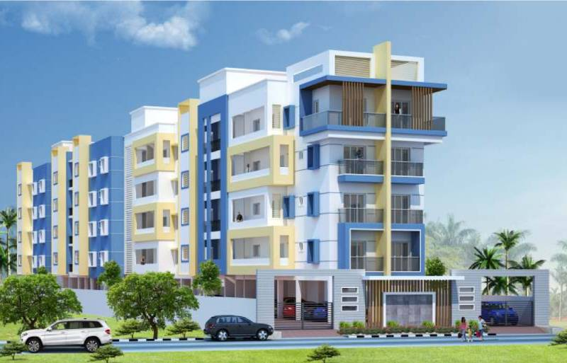 Images for Elevation of JMM Celsia Apartments
