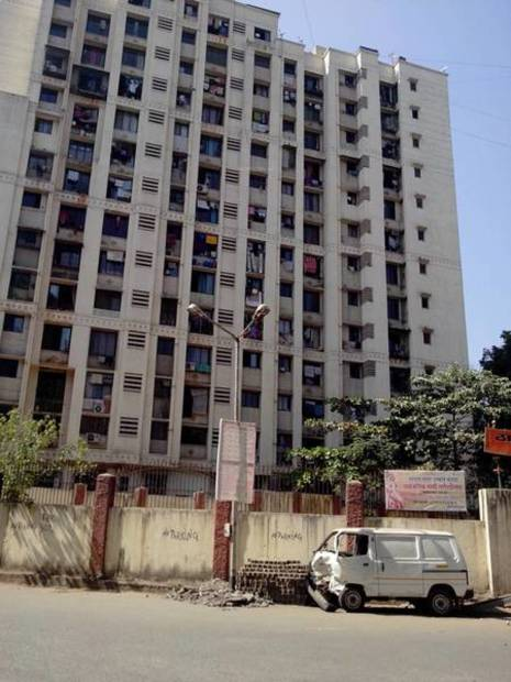 Images for Elevation of Reputed Builder Chandranagar Apartment