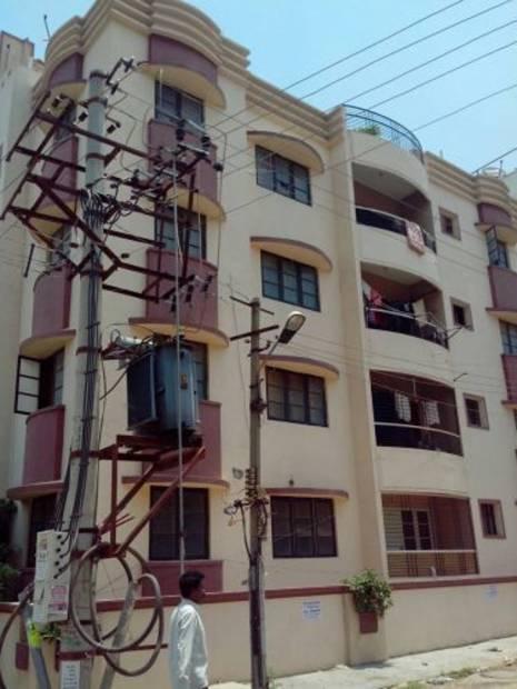 Images for Elevation of Sadhana Constructions Dollars Enclave