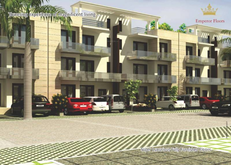 Images for Elevation of TDI Emperor Floors