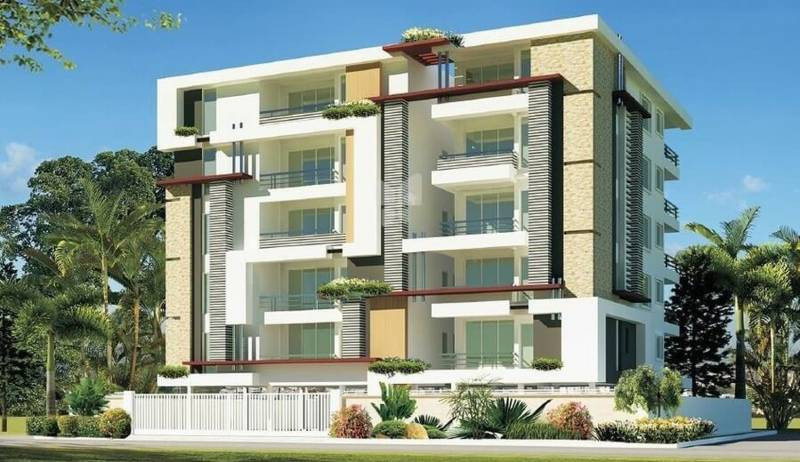 Images for Elevation of Sreenidhi Pride