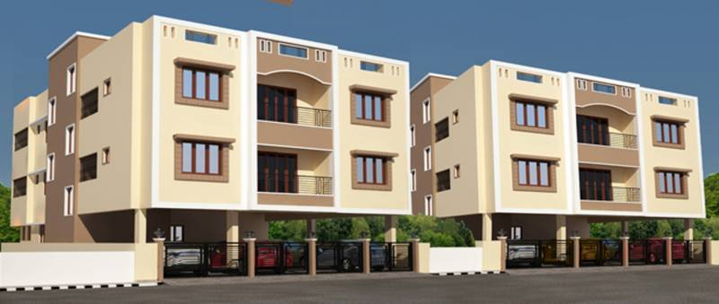 Images for Elevation of Durai Foundation Moon Elite