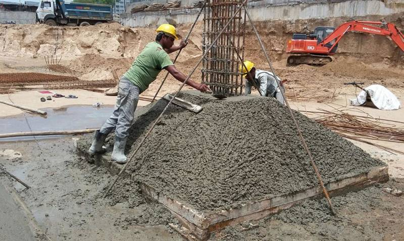 Images for Construction Status of Rajyash Reyansh