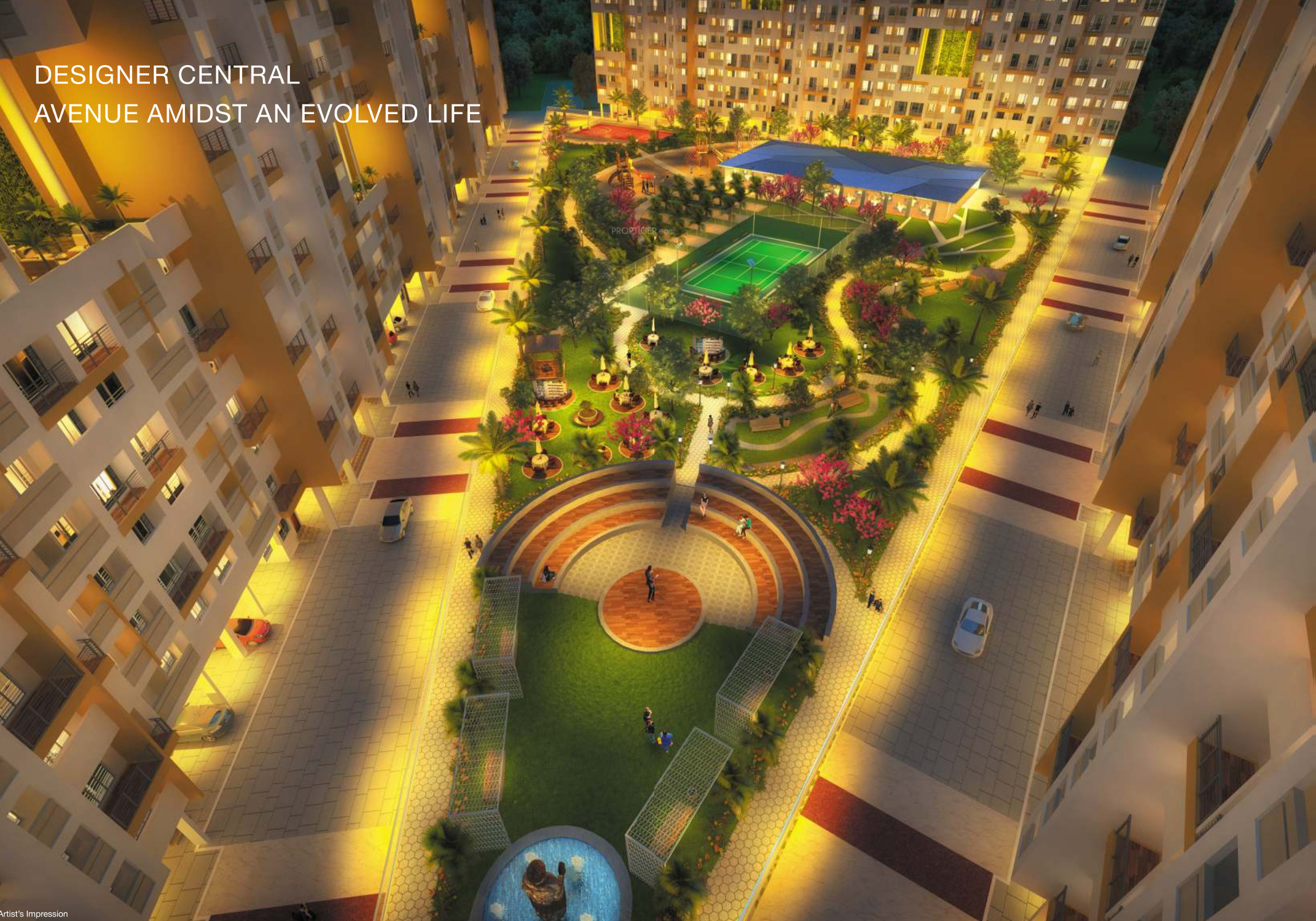 Plan Elevation Questions : Nisarg greens in ambernath east mumbai price location