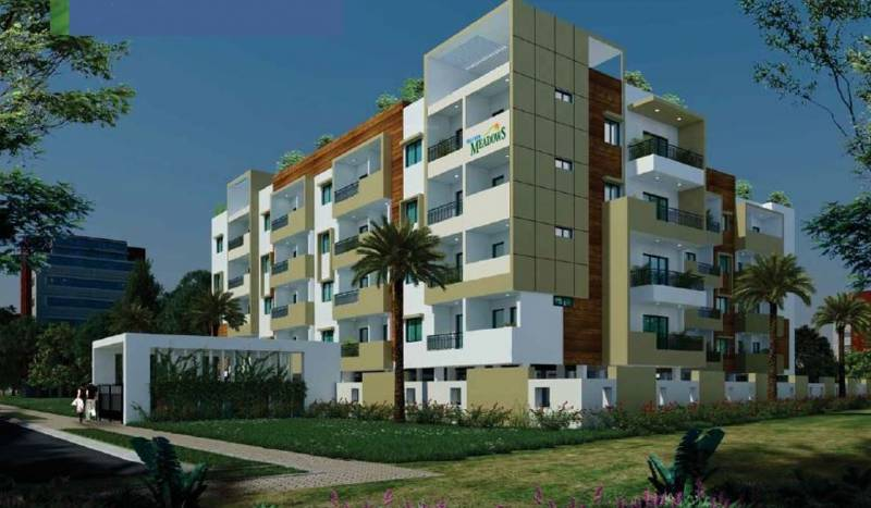 Images for Elevation of Vikas Builder And Developer Hills View Meadows