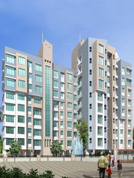 Images for Elevation of KJ Takshashila Apartments