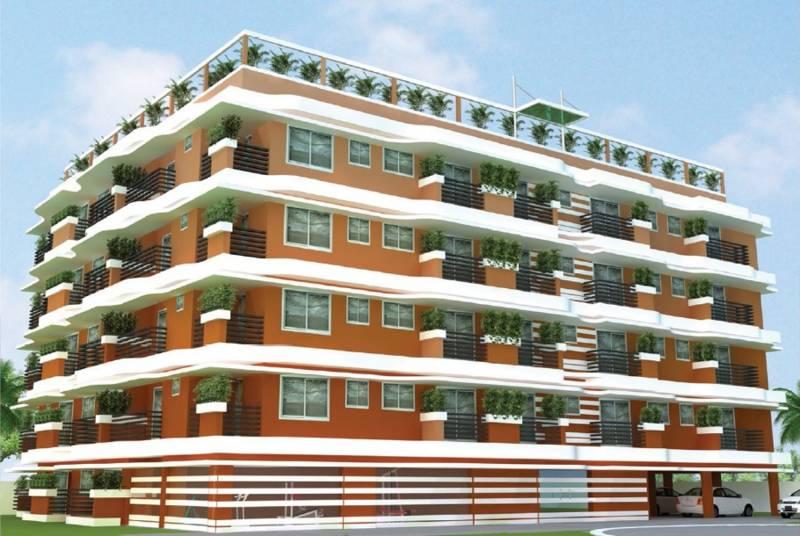 Images for Elevation of Group Prayag