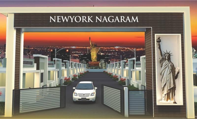 Images for Elevation of Star Lands Promoters And Builders Newyork Nagaram