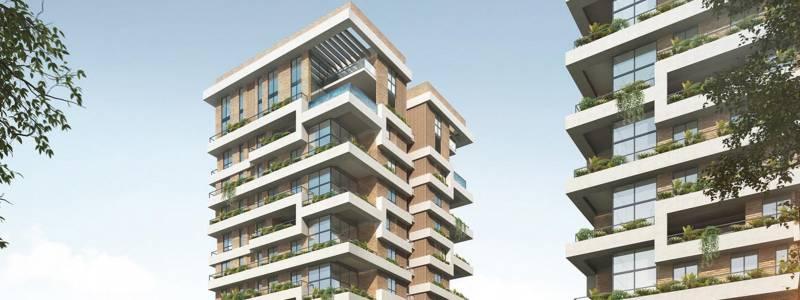 Images for Elevation of Saanvi Skydeck Select