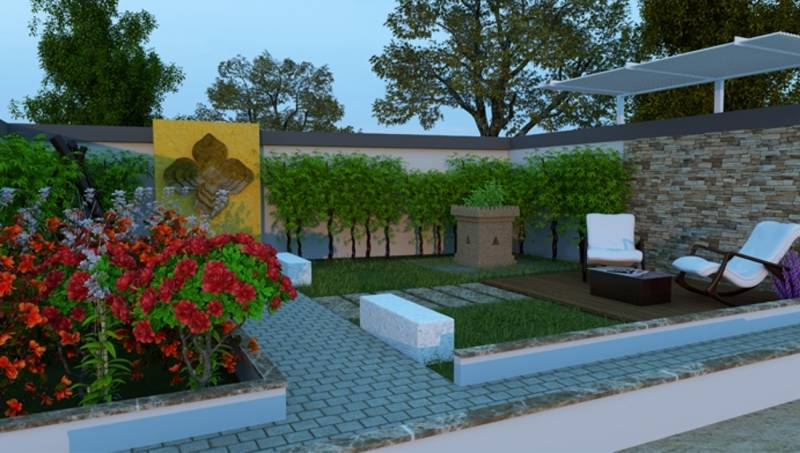 Images for Amenities of Sherna Sathyanand Enclave