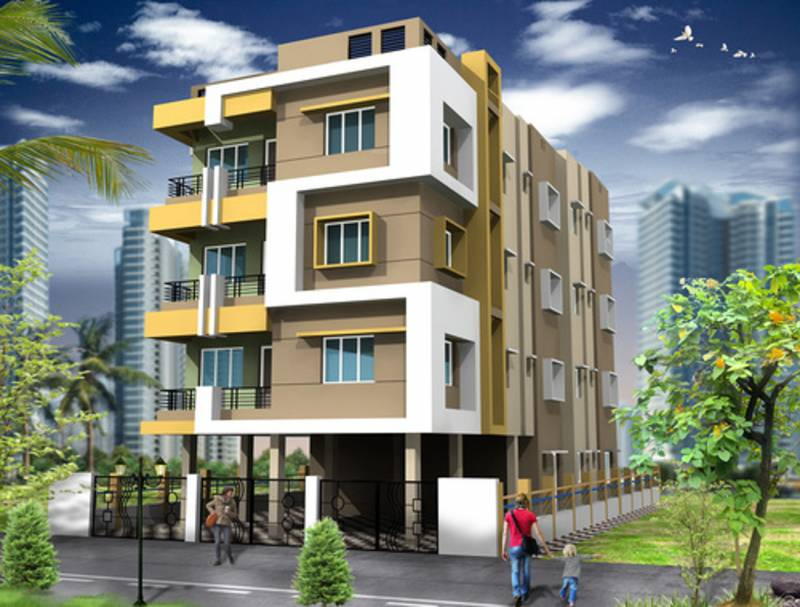 Images for Elevation of RS Mini Complex