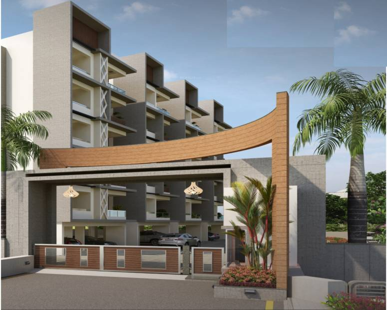 Images for Elevation of Tirtha Signature 2