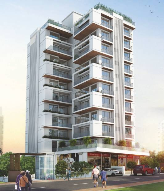 Images for Elevation of Excel Kiara