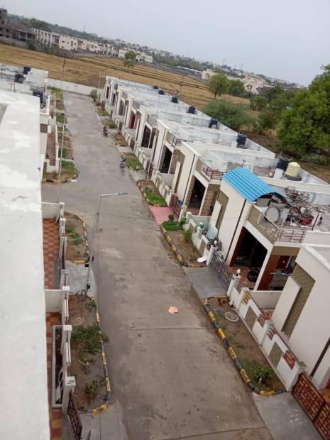 Images for Elevation of Devansh Dev Prime Villas Block 1
