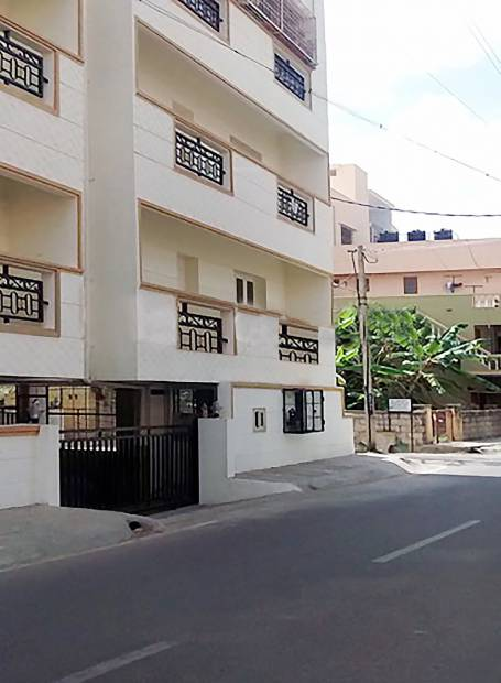 Images for Elevation of Anubhava Sai Paramesh