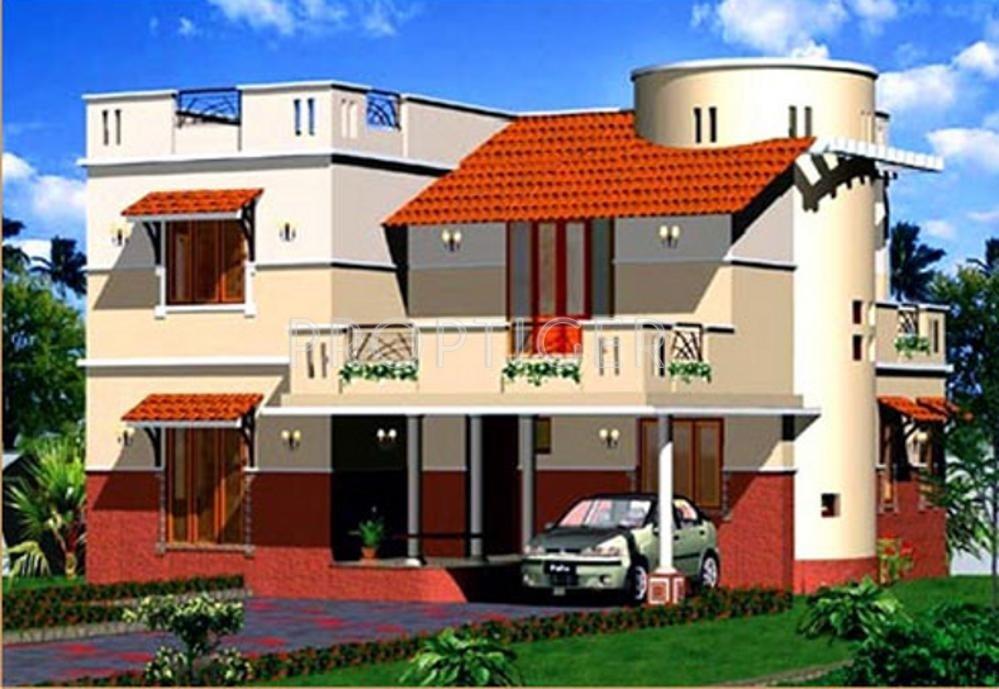 4 Bhk 5t Villa For Sale In Nagpal Builders Stadia Park