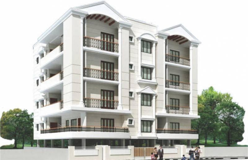 Images for Elevation of Anubhava Ishwerya Sai Krupa