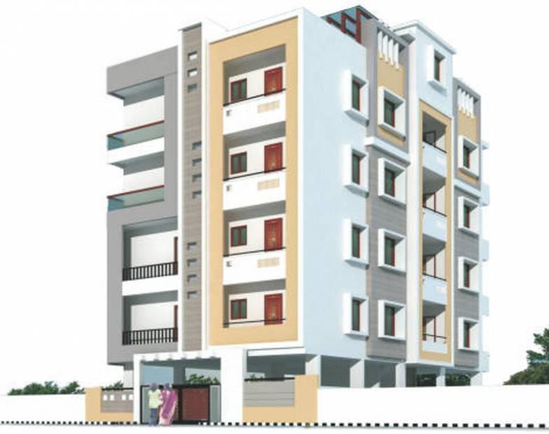 Images for Elevation of Anubhava Ishwerya Elite