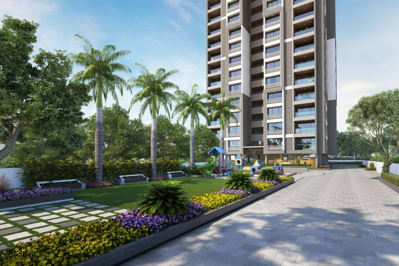 Images for Elevation of Sharanya Bellevue