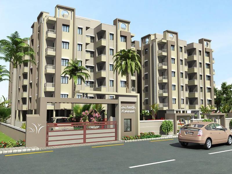 Images for Elevation of Gayatri Sainath Avenue