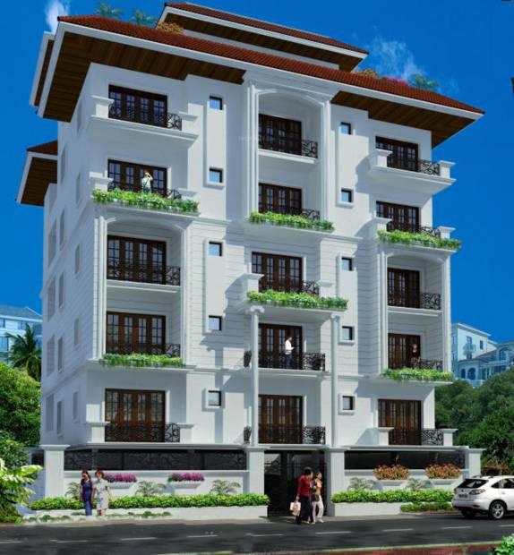 Images for Elevation of Anubhava Ishwerya Carnation