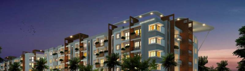 Images for Elevation of Indrasai Indra Keerthi Sadan