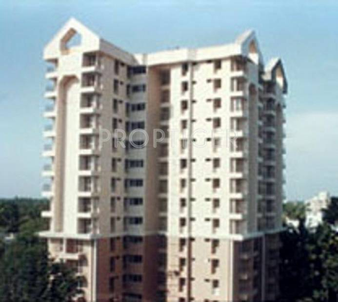nedungadan-residency RDS Project Nedungadan Residency