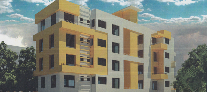 Images for Elevation of Amarnath Shivnandan Park Phase 2