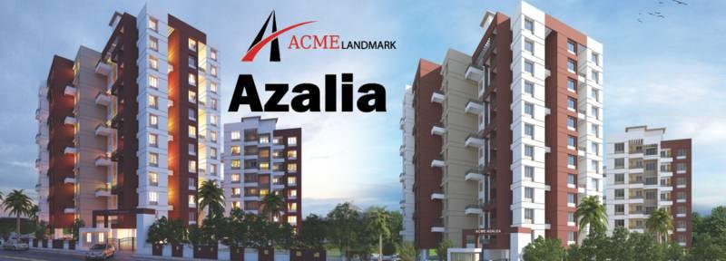 Images for Elevation of ACME Azalea