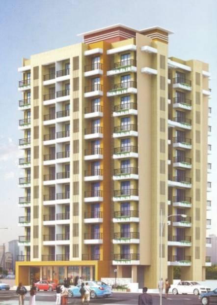 Images for Elevation of Prathmesh Prathmesh Residency