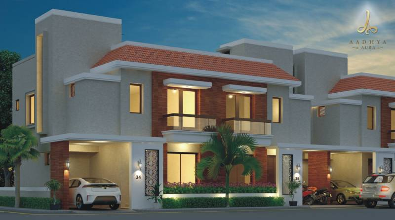 Images for Elevation of Aadhya Aura
