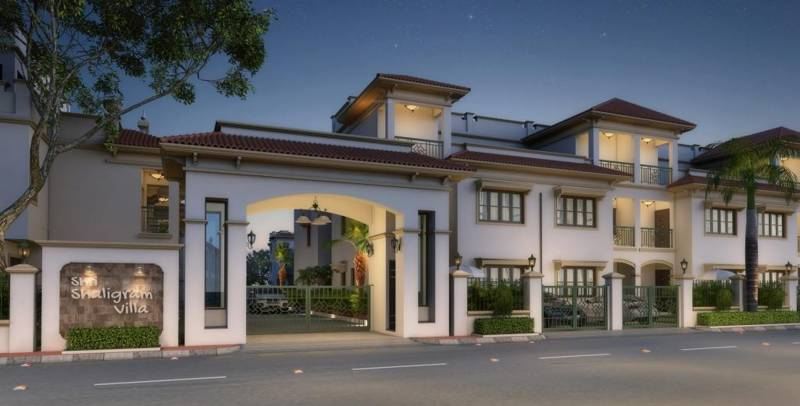 Images for Elevation of Omnium Shri Shaligram Villa