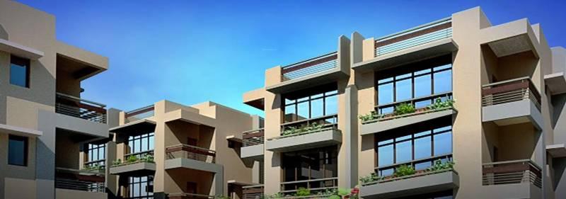 Images for Elevation of Shlok Six Homes