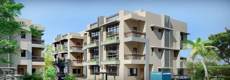 Images for Elevation of Shlok Six Homes