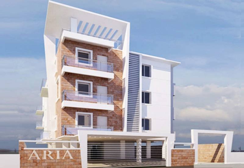 Images for Elevation of Adroit Urban Developers Aria